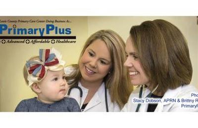 PrimaryPlus - Maysville - Maysville, KY
