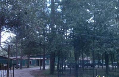 Jamie's House Charter School - Houston, TX