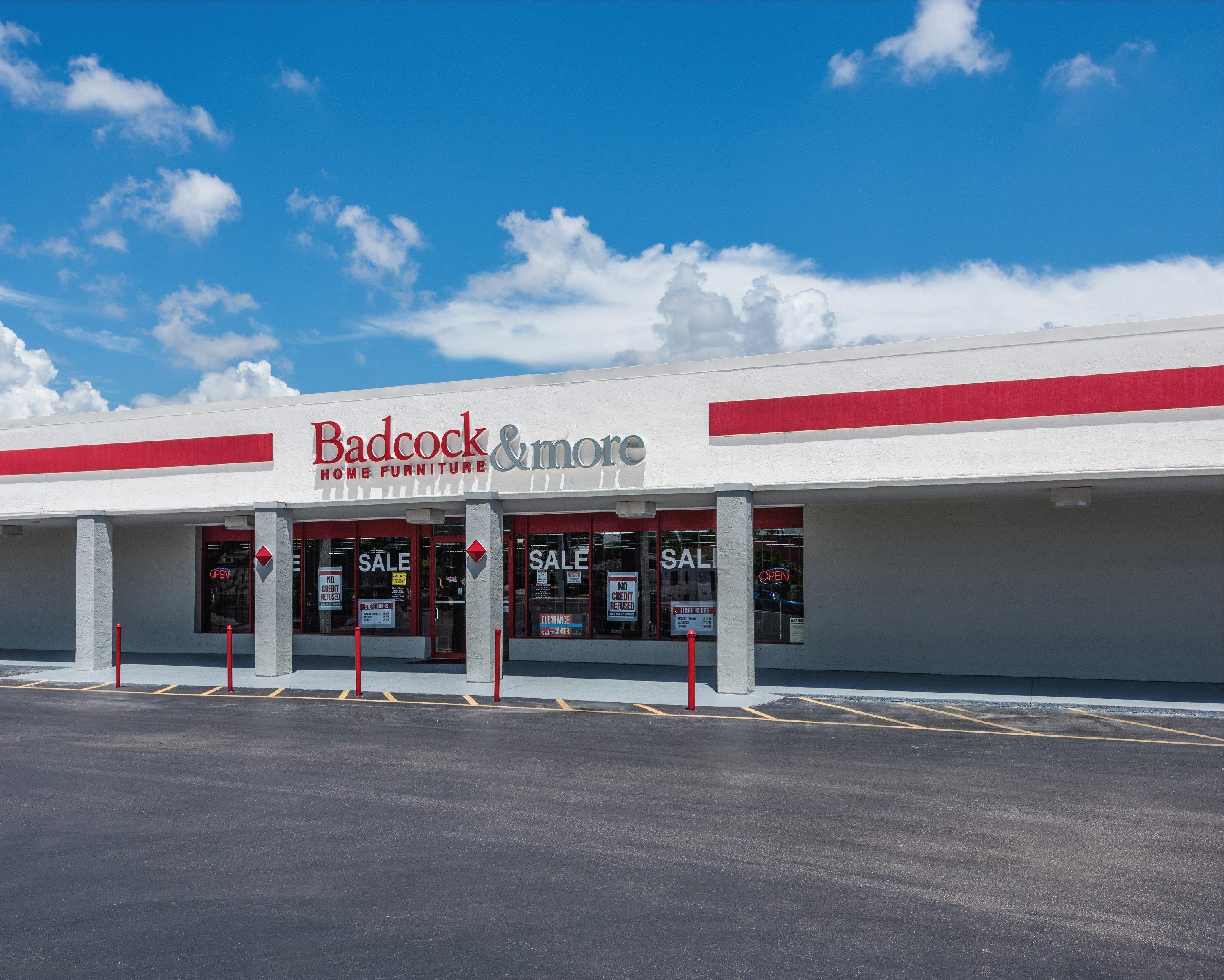 Badcock Home Furniture & More of South Florida 2147 Pembroke Rd