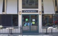 Comforts