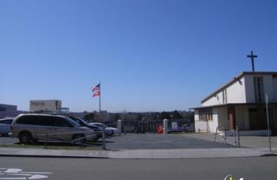 St Stephen's School - San Francisco, CA