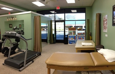 Performance Physical Therapy of Stafford 610 - Stafford, VA