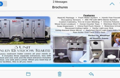 MC Septic Services - Greeneville, TN
