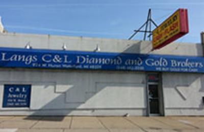 C & L Gold & Diamond Brokers - Waterford, MI