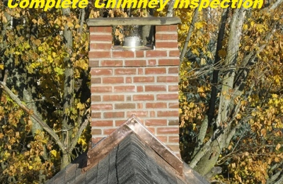 Wells & Sons Chimney Service - Gilbertsville, PA