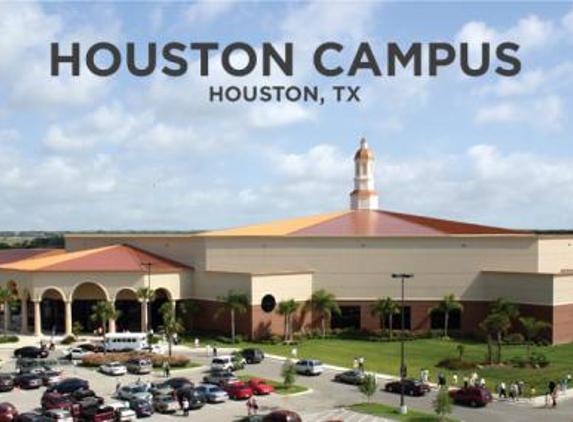 Grace Church Houston - Houston, TX