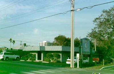 Crescent Club - Sarasota, FL
