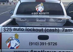 4 Got Keys??? of Wilmington, NC - Wilmington, NC
