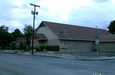 Saved By Grace Church - San Antonio, TX