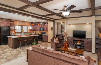 Clayton Homes - Lumberton, TX