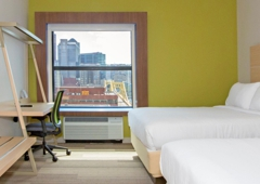 Holiday Inn Express & Suites Pittsburgh North Shore - Pittsburgh, PA