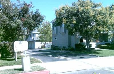 Orchid Gardens Apartments - Orange, CA