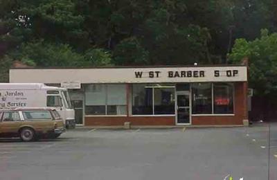 West Barber Shop - Atlanta, GA