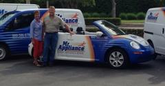 Mr. Appliance of Charlotte and S. Sarasota Counties - Punta Gorda, FL