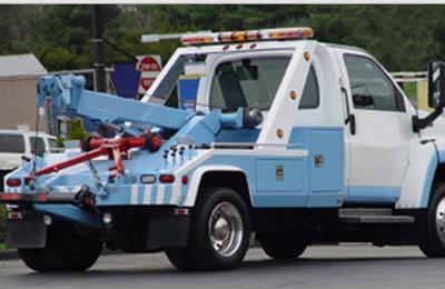 MCA Roadside Assistance - Austin, TX