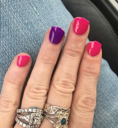 Rose Nails - Indianapolis, IN