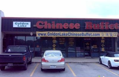 Golden Lake Chinese Buffet - Austin, TX
