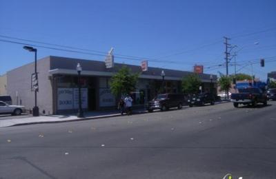 Star Zone - San Mateo, CA