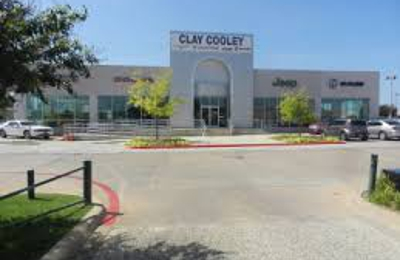 Clay Cooley Irving Tx >> Clay Cooley Jeep Dodge Ram 700 E Airport Fwy Irving Tx