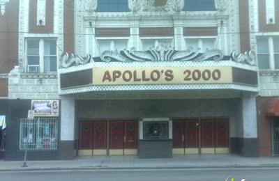 Apollos 2000 - Chicago, IL