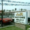 J & R Motors