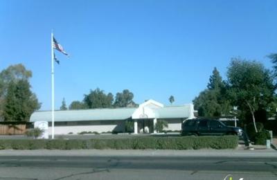 Disabled American Veterans - Mesa, AZ
