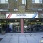 Synergy Fitness Studio - San Francisco, CA