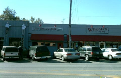 Waveland Cafe - Des Moines, IA
