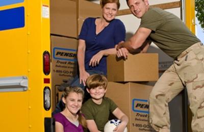 Penske Truck Rental - San Diego, CA