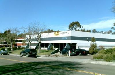 Krenek Design Group Architectural Corporation - San Diego, CA