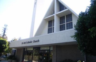St Mel Catholic Church - Woodland Hills, CA
