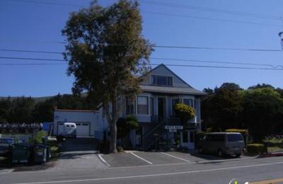 Pet's Rest Cemetery & Crematory - Colma, CA