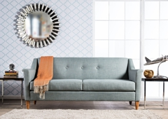 1stopbedrooms.Com - New York, NY. Sofa from 1StopBedrooms