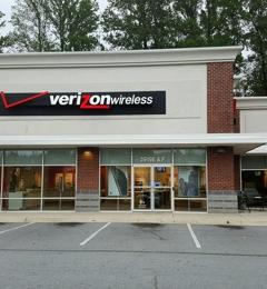 Verizon - Lynchburg, VA