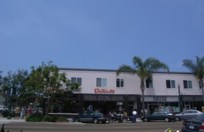 Detour Salon - Encinitas, CA