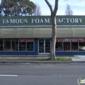 Famous Foam Factory - Berkeley, CA