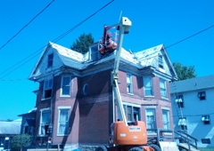 Creekside Roofing and Siding - Port Royal, PA