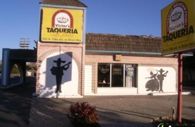 Victor's Taqueria - San Jose, CA