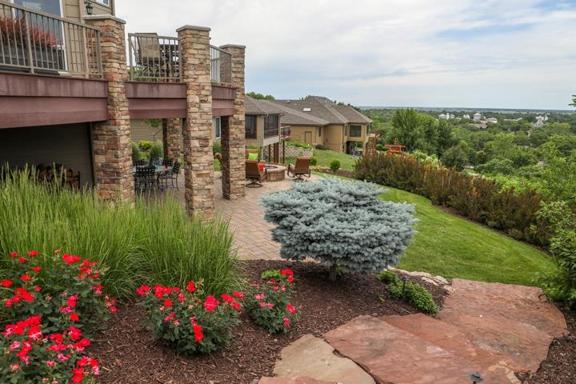 All American Landscape Design - Omaha, NE