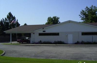 Omnicare Inc - Wadsworth, OH
