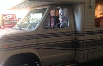 Ron's RV Service - Chico, CA