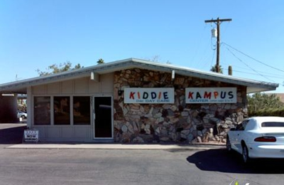 Kiddie Kampus - Scottsdale, AZ