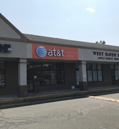 AT&T - New Haven, CT