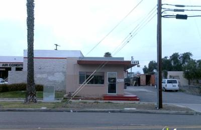 Plumbing Services Chula Vista Ca