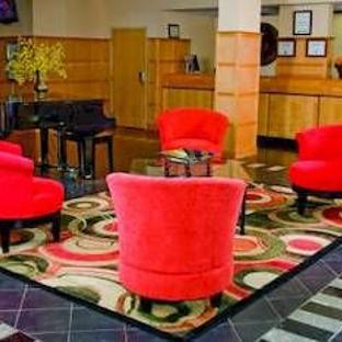 Hawthorne Inn & Conference Center - Winston Salem, NC