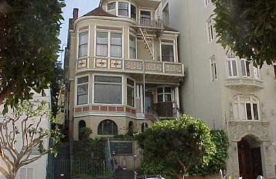 Joseph C Barton Law Offices - San Francisco, CA