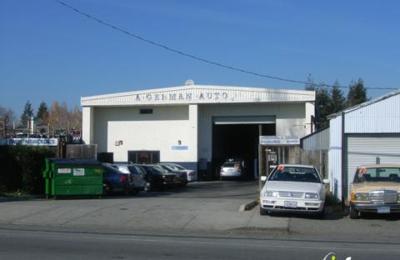 A-German Auto Wrecking - San Jose, CA
