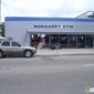 Normandy Gym - Miami Beach, FL