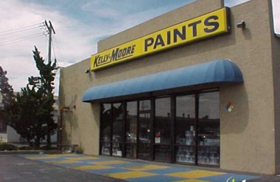 Kelly-Moore Paints - Gilroy, CA