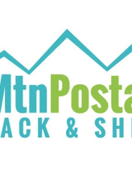 Mountain Postal Pack & Ship